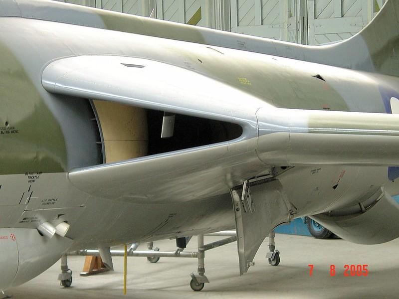 Hawker Hunter 2