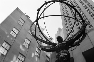 Atlas Shrugged | by seanpanderson