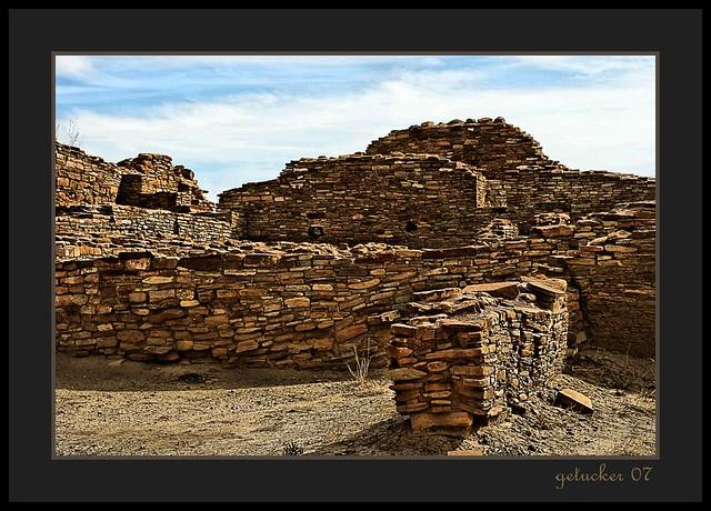 Chaco Canyon-07-3