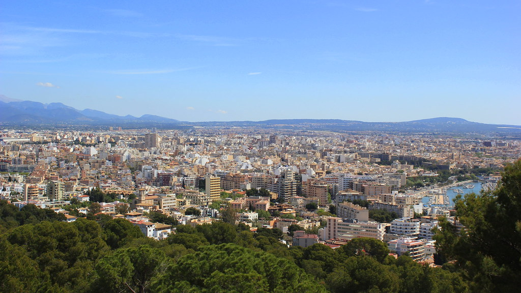 Palma overview