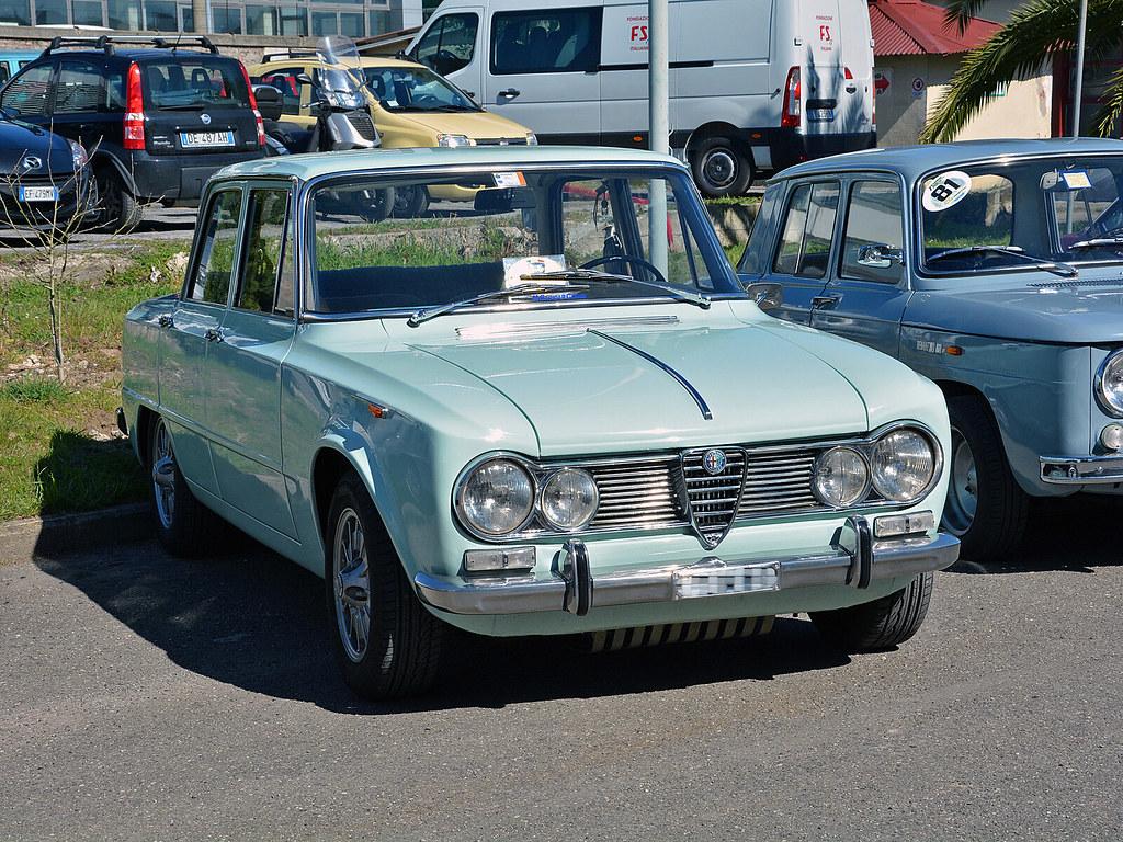 Alfa Romeo Giulia Super >> Alfa Romeo Giulia Super 1600 Flickr Photo Sharing