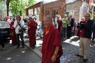 20140606-IMG_4259 | by Karmapa Foundation Europe