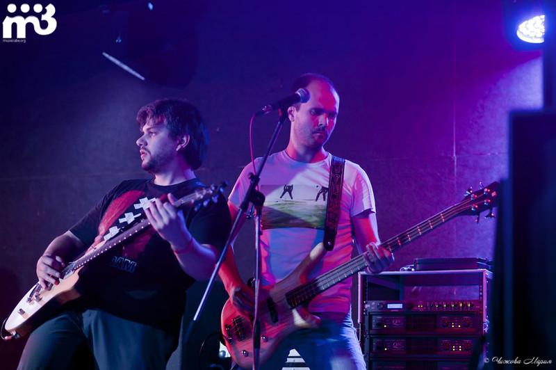 Nazgul Band (9)