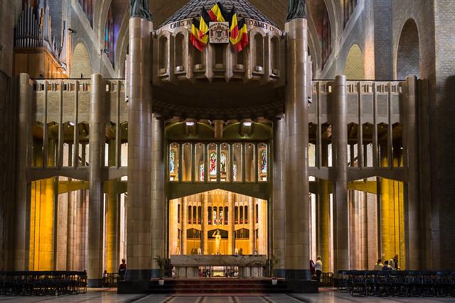 Basilique de Koekelbergh