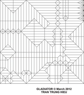 gladiator CP | by adam tran