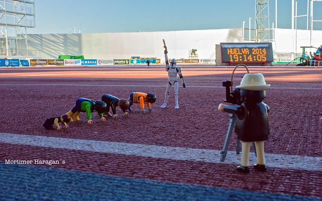 X Meeting Iberoamericano de Atletismo
