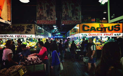 Adelaide Central Market 3-3 | by @mich.robinson