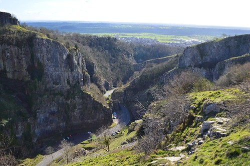 Cheddar Gorge | by Robanov83