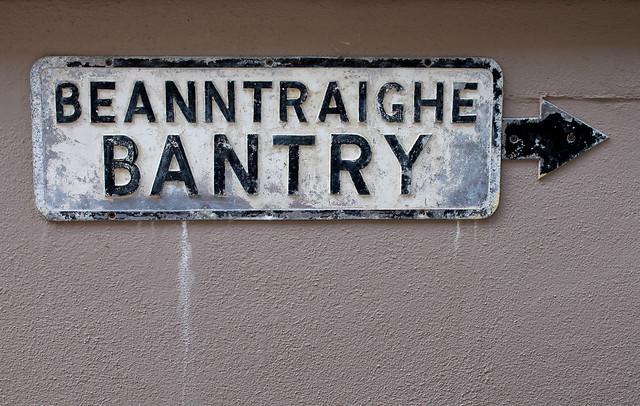 next stop, Bantry!