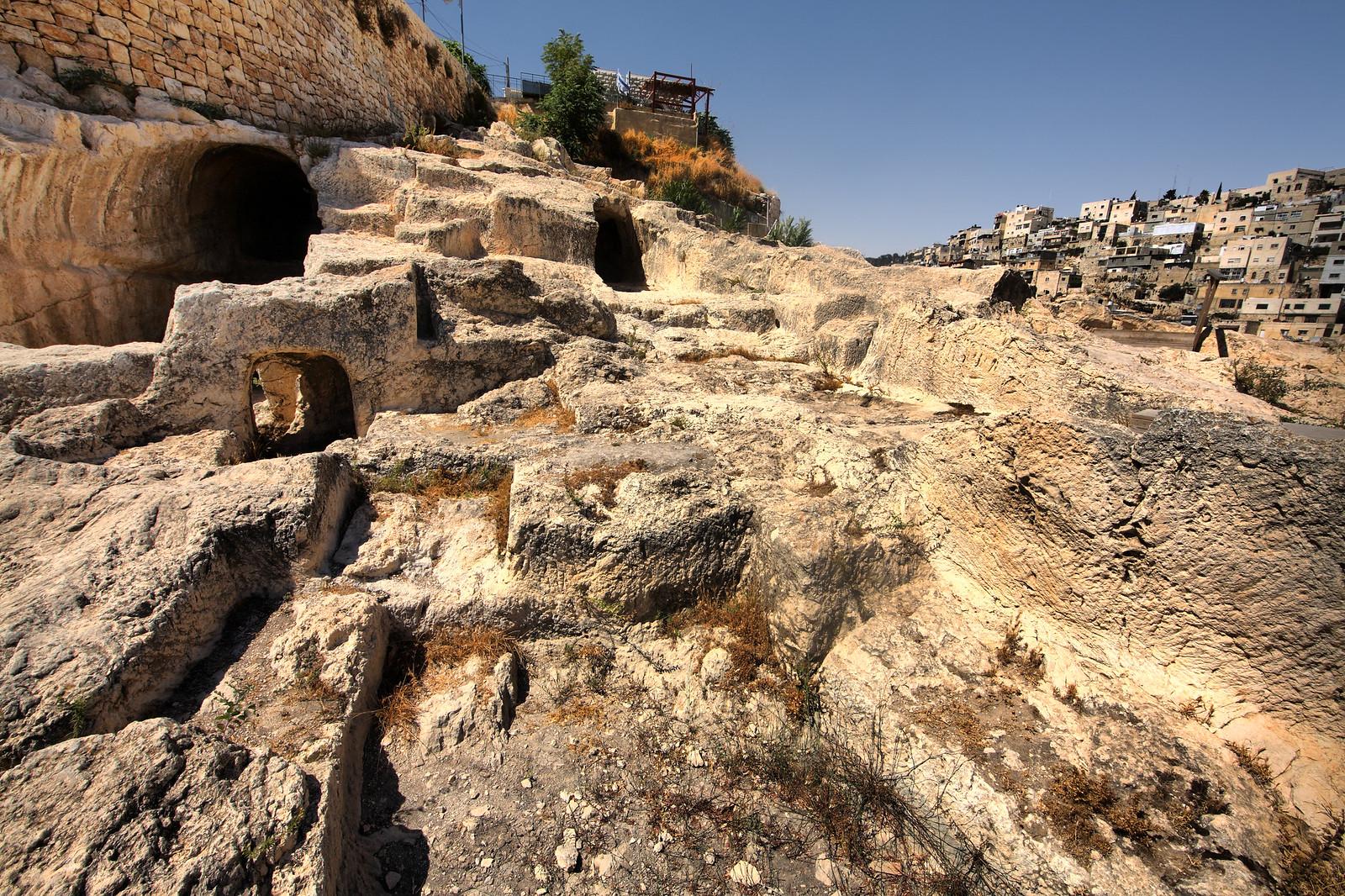 Jerusalem-City of David_9_Noam Chen_IMOT