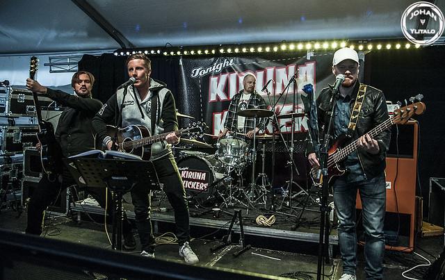 Kiruna Kickers