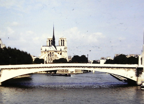 Parigi Agosto 1978