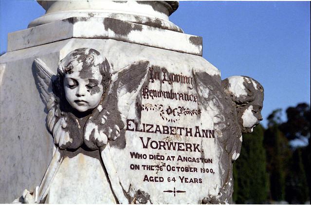 Angaston SA Cemetery 3