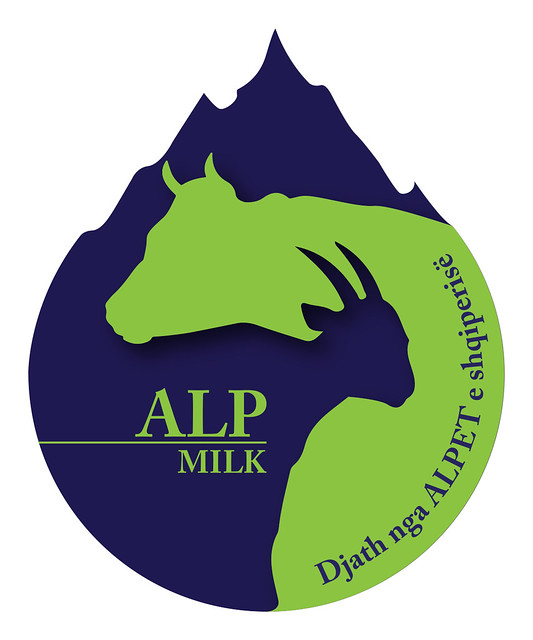 ALP-Cheesess Logo