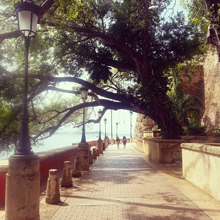 Old San Juan, Puerto Rico | by mooshinindy