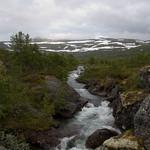 9 viajefilos en Noruega, Hardangervidda 10