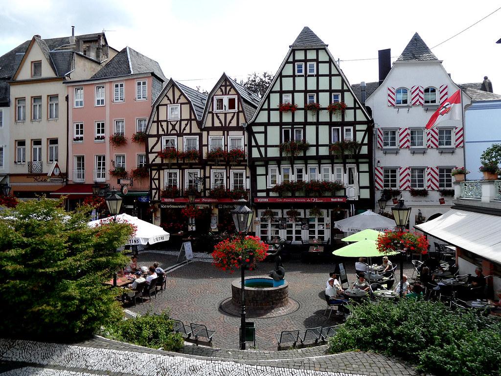 Trödelmarkt Linz Am Rhein