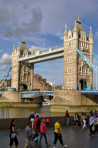 London - London Bridge | by MangakaMaiden Photography