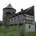 Freudenstein, jedna ze dvou věží, foto: Petr Nejedlý