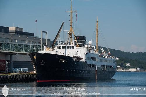 Nordstjernen | by Aviation & Maritime