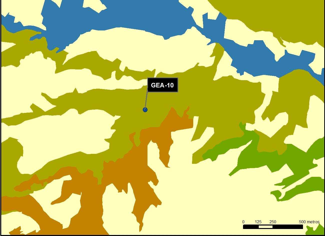 GEA_10_M.V.LOZANO_BARRANCO HONDO_MAP.VEG