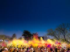 Color Run Johannesburg 2014