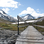 2 viajefilos en Noruega, Spitersulen 04