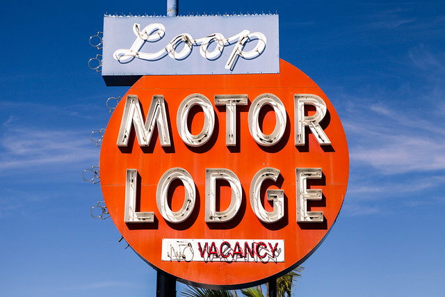Loop Motor Lodge - Explored