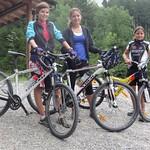 130824 Family Bike Tour