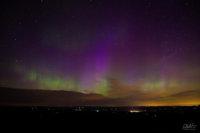 Solstice Aurora