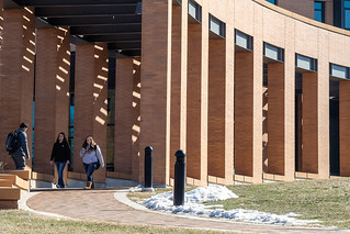 Around Campus - Buildings | by uwoshkosh