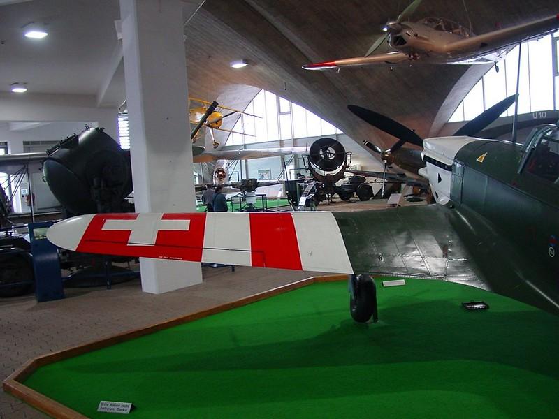 Morane-Saulnier MS.406 7