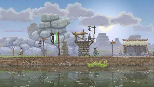 Kingdom: New Lands è finalmente arrivato su iPhone e Android!!!!