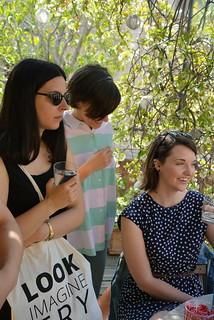 Selin,Ana&Nicole | by Creator Street