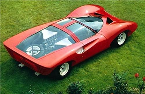 Pininfarina 1968 250 P5 2 copia