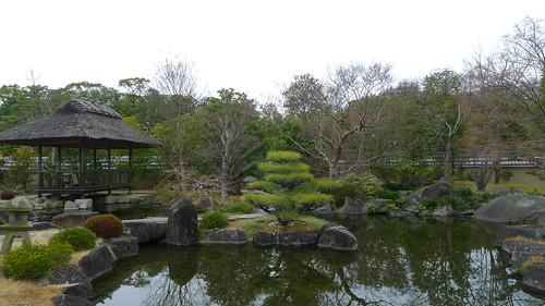 Kokoen Garden, Himeji, Japan | by alvin.leong