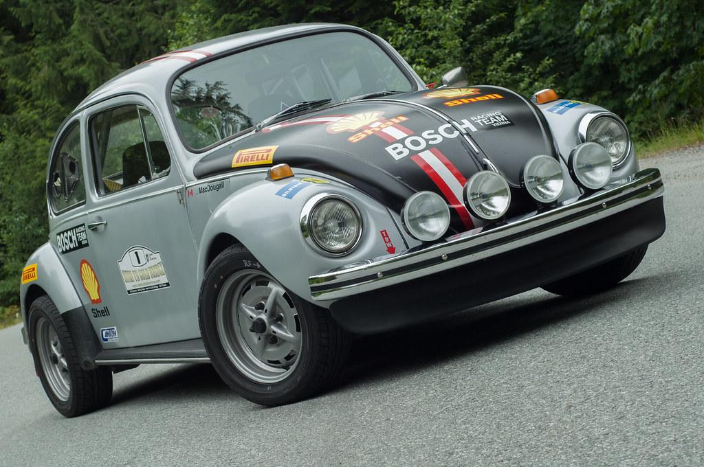 1971 Rally Bug