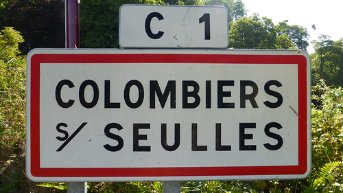 040 Colombiers-sur-Seulles | by Thomas The Baguette