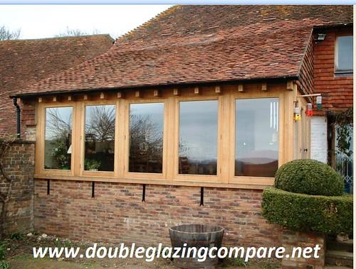 Genuine Cost of Double Glazed Windows
