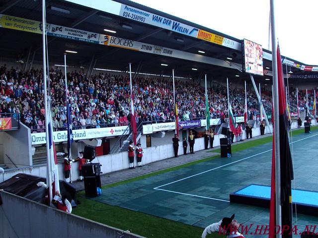 19-07-2009    Aan komst & Vlaggenparade (30)