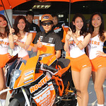 6 TEAM HOOTERS with ⻫藤祥太