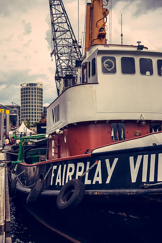 Fairplay VIII | by diablopb