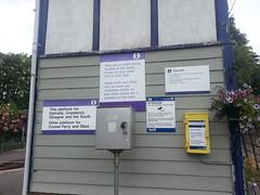 Taynult Station