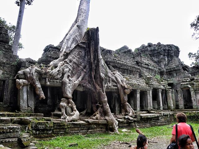 Angkor Thom 20140814 - 21