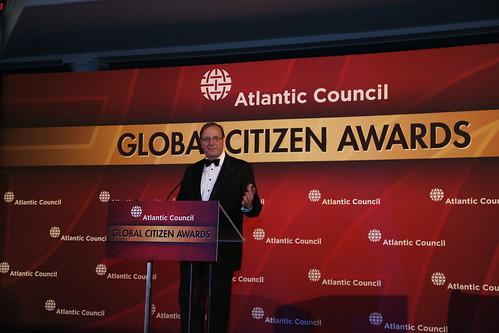 2014 Global Citizen Awards