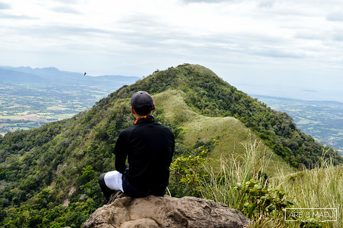 Mt. Talamitam, Batangas, PH | by Are & Madj Adventures