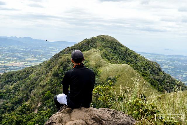 Mt. Talamitam, Batangas, PH