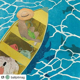 ballpitmagでインタビューを受けました  #Repost @ballpitmag with @repostapp ・・・ @kotaromachiyama is a  artist whose favourite medium is the pencil. In future, this artist would like to collaborate with high fashion brands and also host an exhibition! ✏️⠀ ⠀ Read m   by loopool