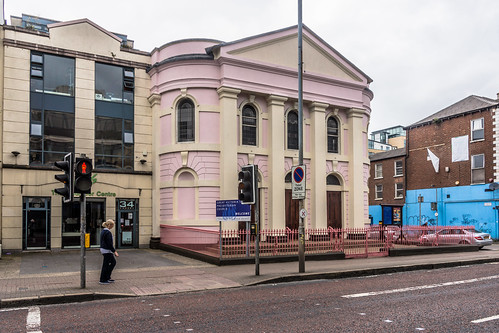 Great Victoria Street Presbyterian Church | by infomatique
