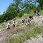 Tue, 07/01/2014 - 9:11am - Geology Explorations Summer Day Camp